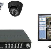 Συστηματα Παρακολουθησης CCTV